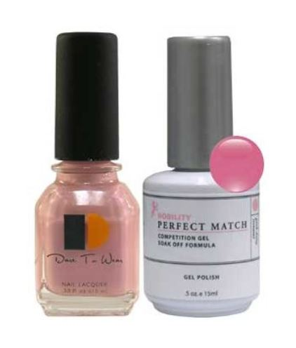 Gel lak Perfect Match