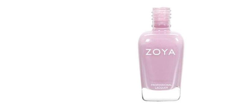 Zoya laky na nehty
